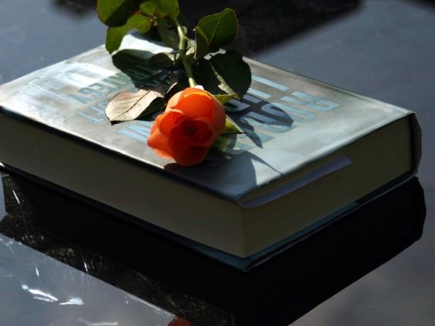 books....